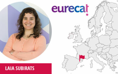 Laia Subirats, Researcher at Eurecat